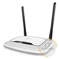 Маршрутизатор Wi-Fi TP-Link TL-WR841N (1*WAN/4*LAN) БУ