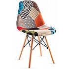 Кресло Bonro В-439 PW PATCHWORK, фото 2