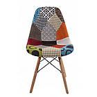 Кресло Bonro В-439 PW PATCHWORK, фото 3
