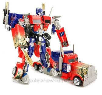 Роботы и роботы-трансформеры