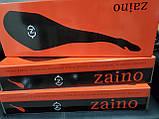 Хамон Серрано бодега 6кг  на кости в подарочной упаковке с/в Zaino, фото 4