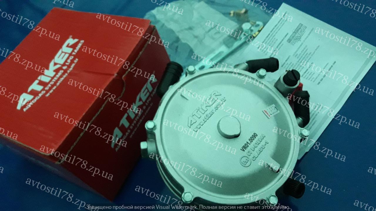 Редуктор газовий ЄВРО-2 Atiker VR01 електронний до 122 к. с