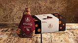 Прошутто сыровяленное в вине без кости 8,5 кг 10месяцев, фото 3
