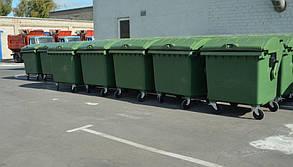 Бытовой воздушный фильтр FSU для мусорных баков, фото 2