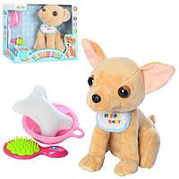 Собака MP 1274 Мягкие игрушки для девочки