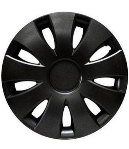 Колпаки R16  Jestic Aura  Black