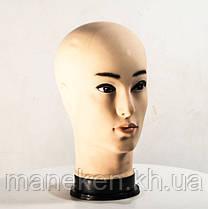 Голова Муж.высокая, фото 3