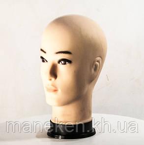 Голова Муж.высокая, фото 2