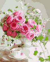 Квіти й букети