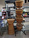 Корзина для хлебобулочных изделий или овощей, фото 3