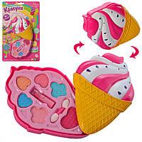 Детская косметика M 4448 UA Мороженое Игрушки для девочки