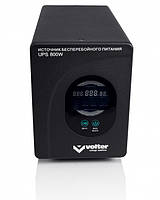 Источник бесперебойного питания Volter UPS-800 Вт 12V