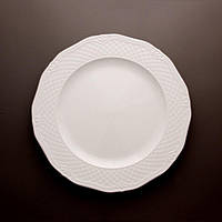 Тарелка плоская 26 см (LUBIANA Любяна \ AFRODYTA) 2636