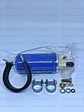 Електробензонасос низького тиску ВАЗ,ГАЗ,УАЗ,Таврія 0,2 bar ВІС, фото 2