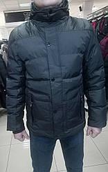 Мужская зимняя куртка Jack Janes