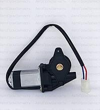 Мотор ЭлектроСтеклоподъемника левый Форвард