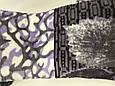 Плед (простынь) двуспальный микрофибра 180*200см, простирадло двоспальне мікрофібра, фото 3