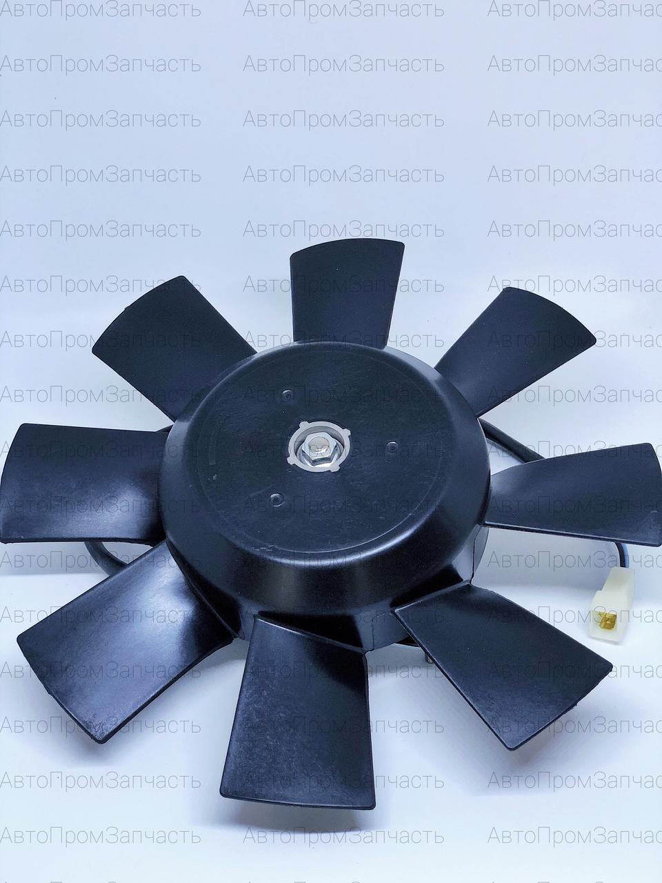 Электровентилятор охлаждения радиатора ВАЗ 2106-099 Калуга