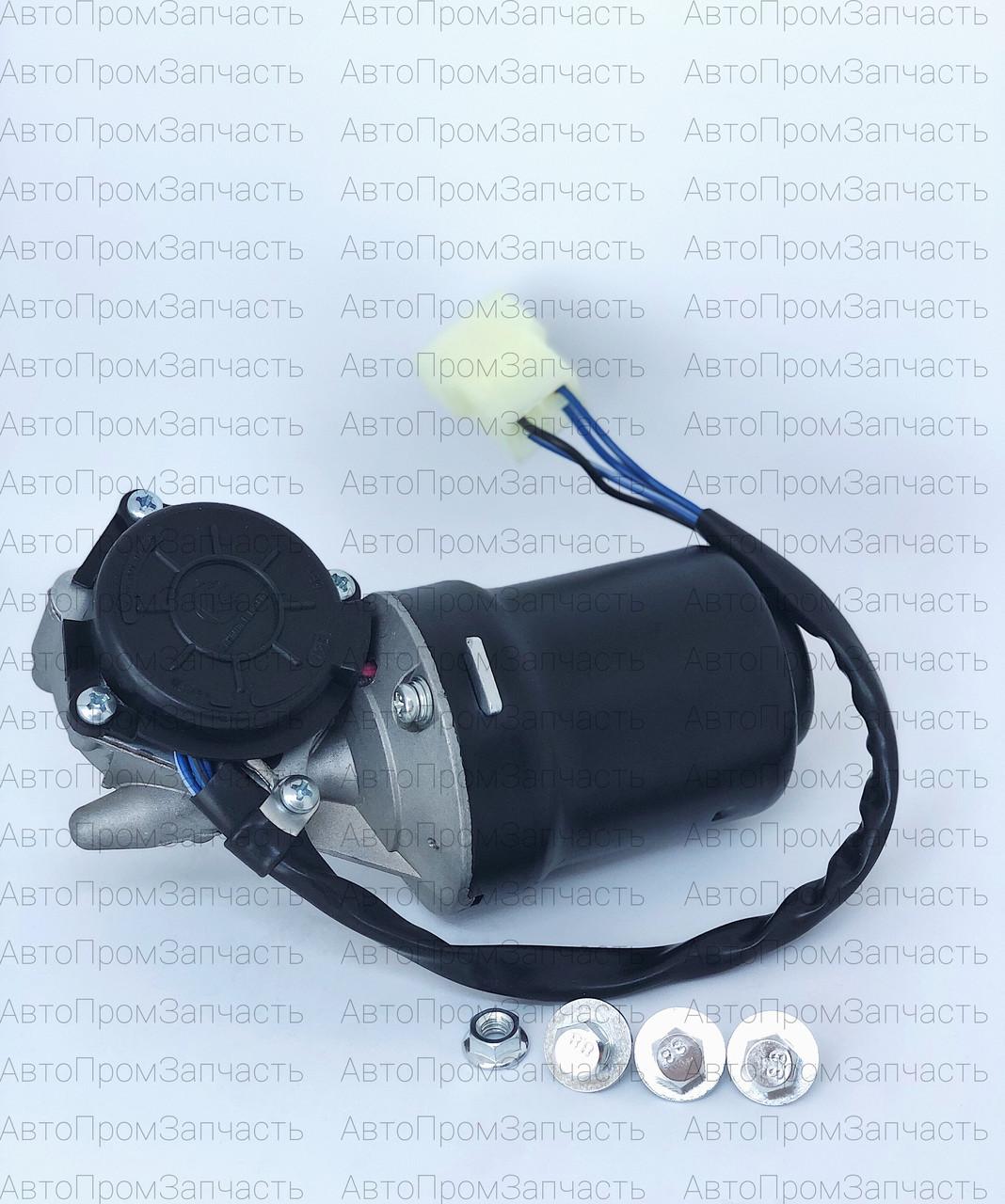 Мотор стеклоочистителя ВАЗ 2101, 2102, 2103, 2104, 2105, 2106, 2107, 2121 МЕ241 Калуга