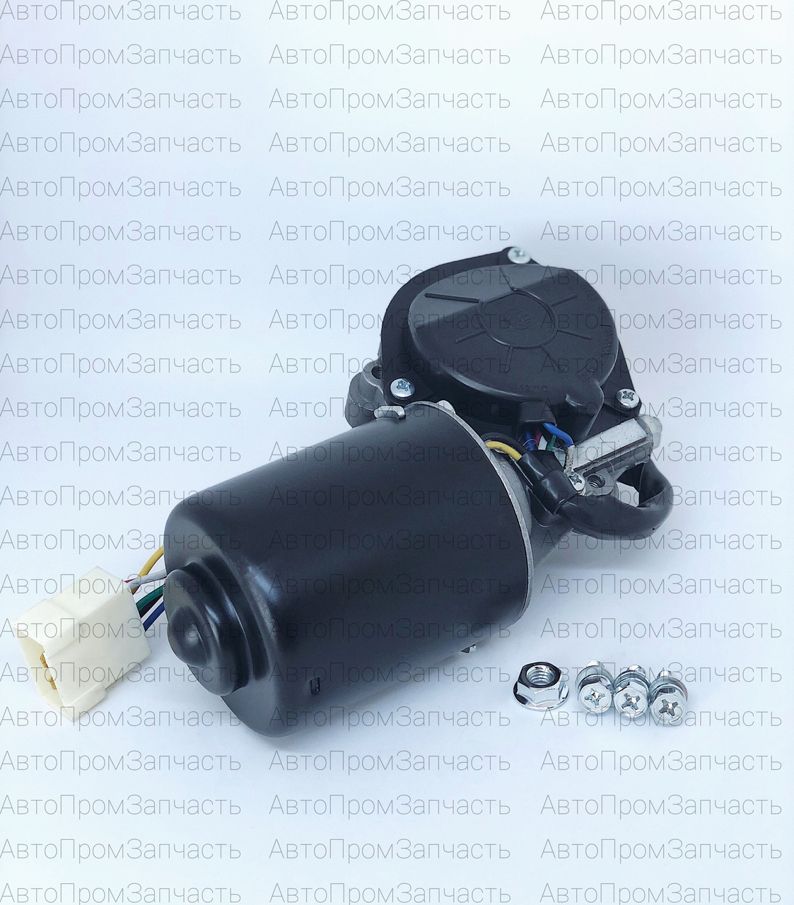 Мотор стеклоочистителя ВАЗ 2108, 2109, 21099, 2113, 2114, 2115 Калуга