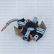 Щеточный узел стартера ВАЗ 2110, 2111, 2112 (метал) КЗАТЭ г.Самара