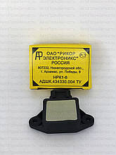 Датчик положения дроссельной заслонки ГАЗ, УАЗ дв.405, 406, 409
