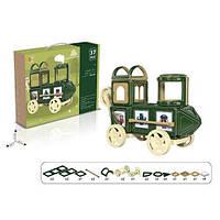 Конструктор 689-52 Магнитный конструктор для ребенка