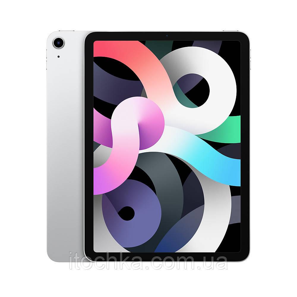 Apple iPad Air 10.9'' 64Gb Wi-Fi Silver (MYFN2) 2020