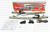 ЭлектроСтеклоподъемники ВАЗ 2109, 21099, 2114, 2115 Форвард