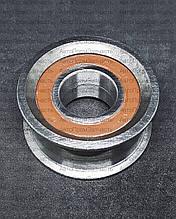 Ролик натяжной ГРМ (2108-1006120) старого образца VBF