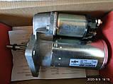Стартер редукторный ВАЗ 2108, 2109, 21099, 2113, 2114, 2115 ТАДЕМ, фото 2
