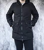 Куртка,парку чоловіча холодна весна-осінь,еврозима,див. опис!