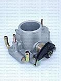 Дроссельная заслонка ВАЗ 2110, 2111, 2112 (d 46 мм) г.Тольятти, фото 2