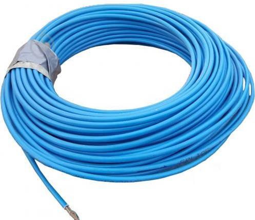 Нагревательный кабель Nexans 4.4 кв.м, 525 Вт под плитку, фото 2