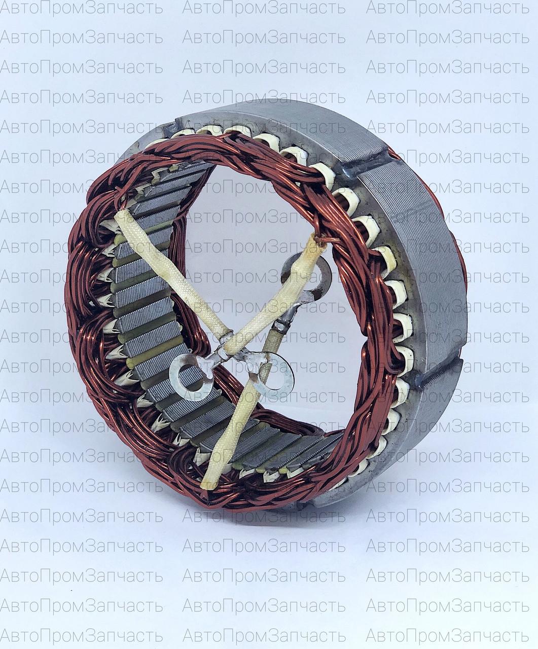 Обмотка генератора (статор) ВАЗ 2110, 2111, 2112 (3 провода) КЗАТЭ