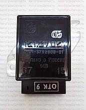 Реле регулятор напряжения ВАЗ 2101, 2102, 2103, 2104, 2105, 2106, 2121 (121.3702)