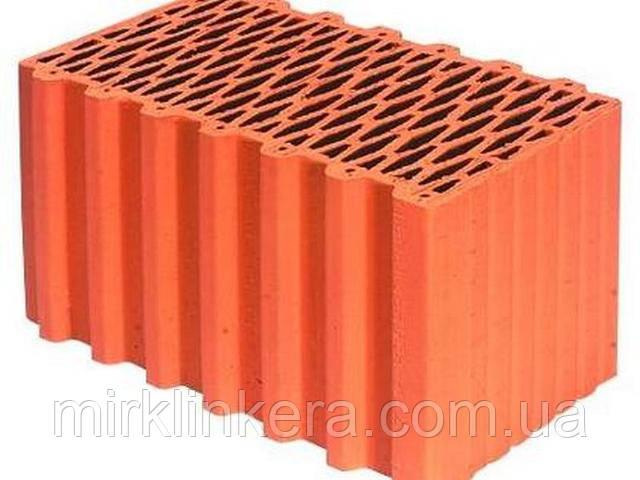 керамический блок Леер