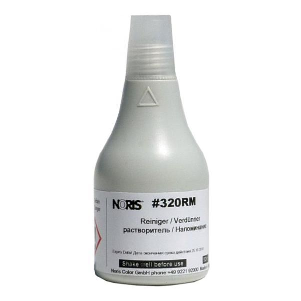 Растворитель-очиститель для спиртовой краски 320-й серии 50 мл, Noris 320 RMC 50