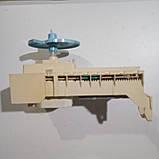 Модуль управления  Whirlpool AWT2290.  461975301941 Б/У, фото 4