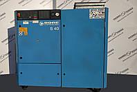Аренда компрессора Boge S40 - 5,05 м3/мин - 8 бар - 30 кВт, фото 1