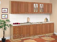 Кухня Алина-П (МДФ)