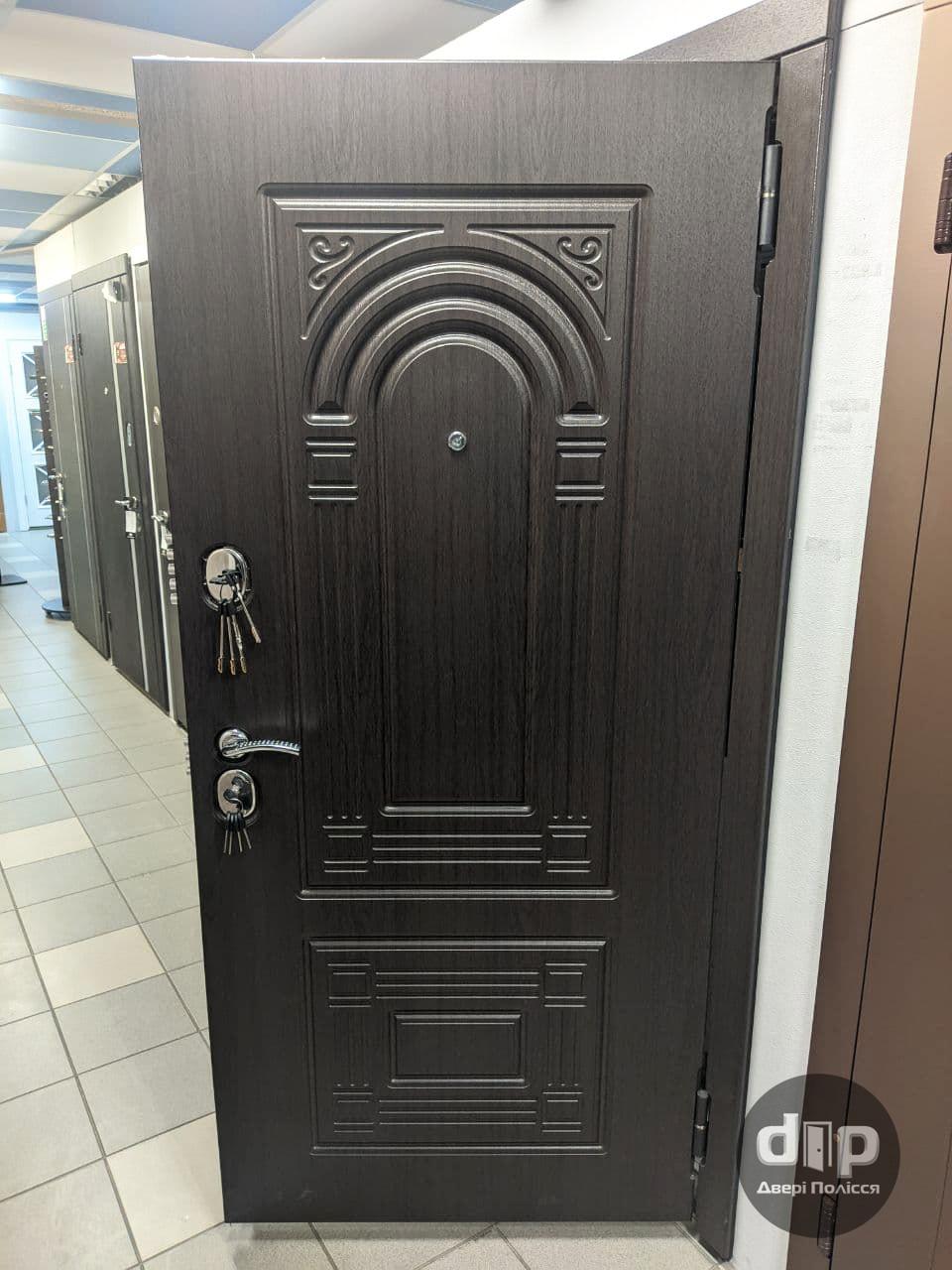 Дверь Входная Флоренция