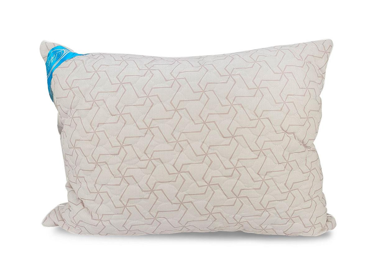 Подушка Экстра стеганая  50x70 см подушка холлофайбер
