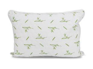 Подушка Бамбук Премиум  70x70 см бамбуковая подушка