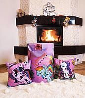 Корзина для игрушек My little pony, фото 1