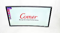 "Изогнутый Smart TV LCD LED Телевизор Comer 32"" , WiFi, 1Gb Ram, 4Gb Rom, T2 Android 4.4"