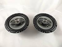 Автомобильная акустика Pioneer TS-1695 16 см (750 Вт) (Колонки Пионер в автомобиль)