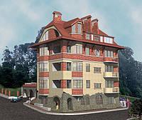 Архітектурні проекти, дизайн інтер'єрів, благоустрій присадибних ділянок