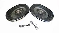 Автомобильная акустика Pioneer SPС-6902 (1200Вт) овалы 6x9