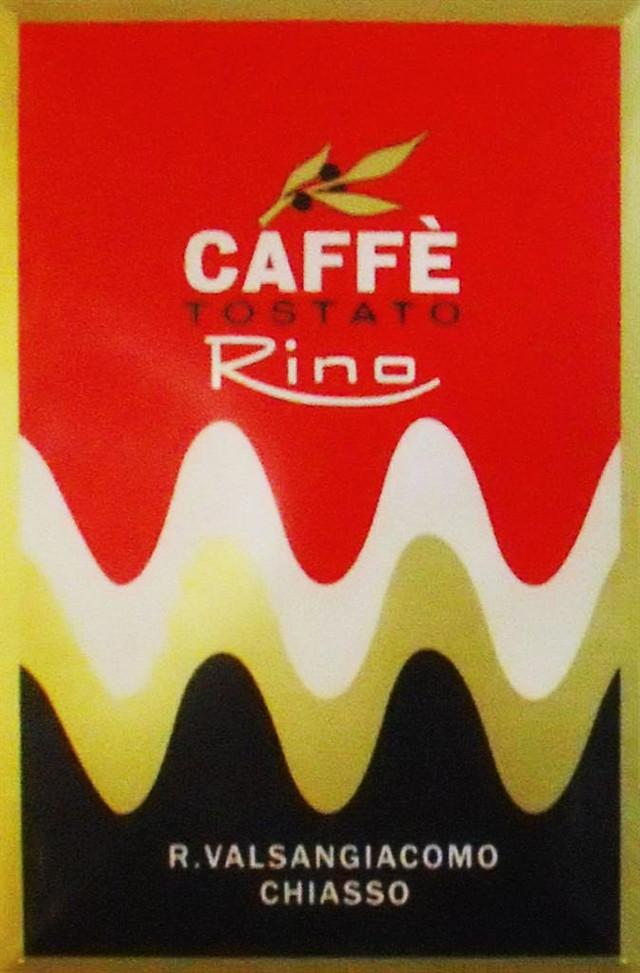 Кофе Chicco d'Oro Cafferino